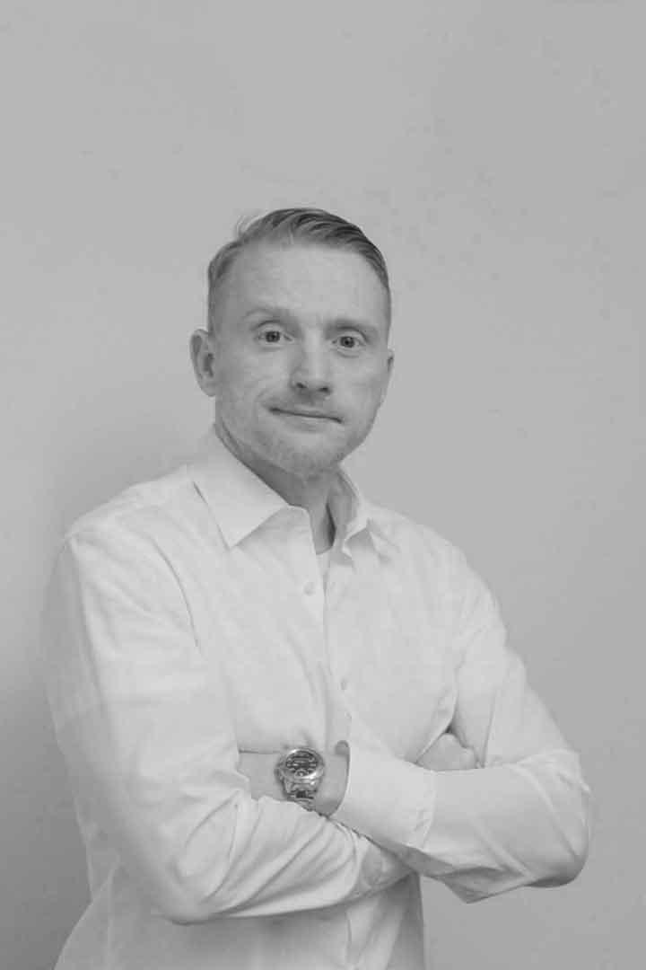 Alexander Wild - Fachwirt für Finanzberatung (IHK) Forum Mercatorium, das Unternehmerportal e.V.