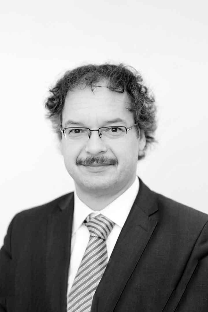 Alfred Lemberg –Rechtsanwalt bei Forum Mercatorium, Das Unternehmerportal e.V.