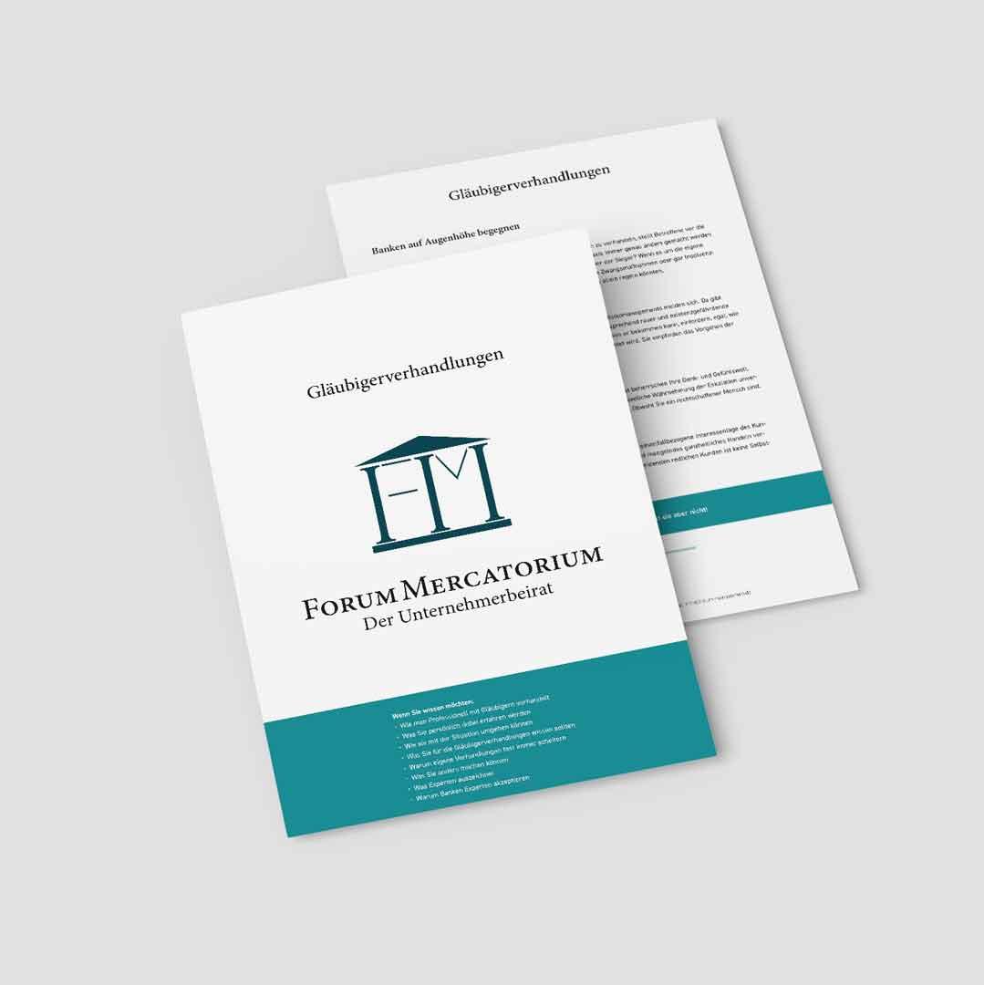 PDF-Download zum Thema Gläubigerhaftung