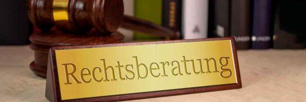 Rechtsberatungshilfe für das Ausfüllen des Insolvenzantrages?