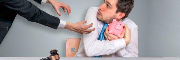 Kann ich die Abgabe der Vermögensauskunft umgehen oder verweigern?