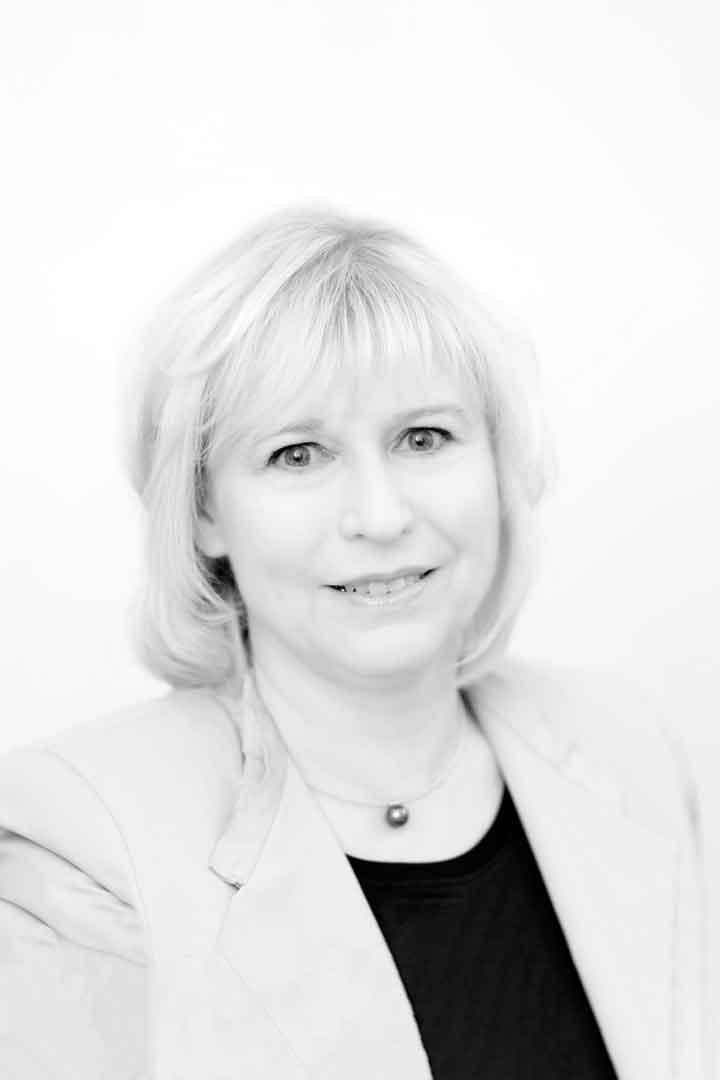 Heike Lomberg –Rechtsanwältin bei Forum Mercatorium, Das Unternehmerportal e.V.