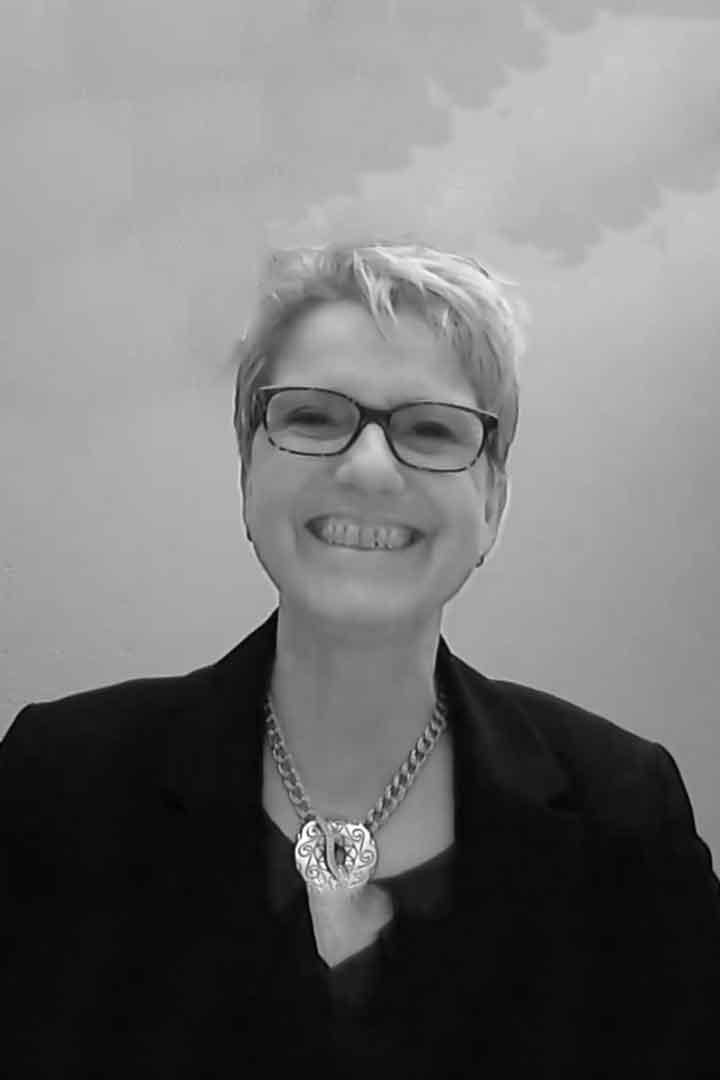 Ina Hacheney - Strategie- und Mindset-Coach Forum Mercatorium, das Unternehmerportal e.V.