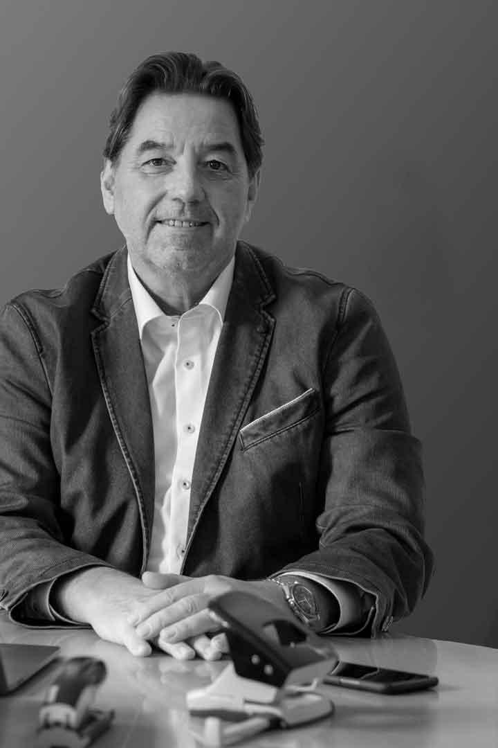 Jürgen Vollberg - Vorstand Forum Mercatorium, das Unternehmerportal e.V.