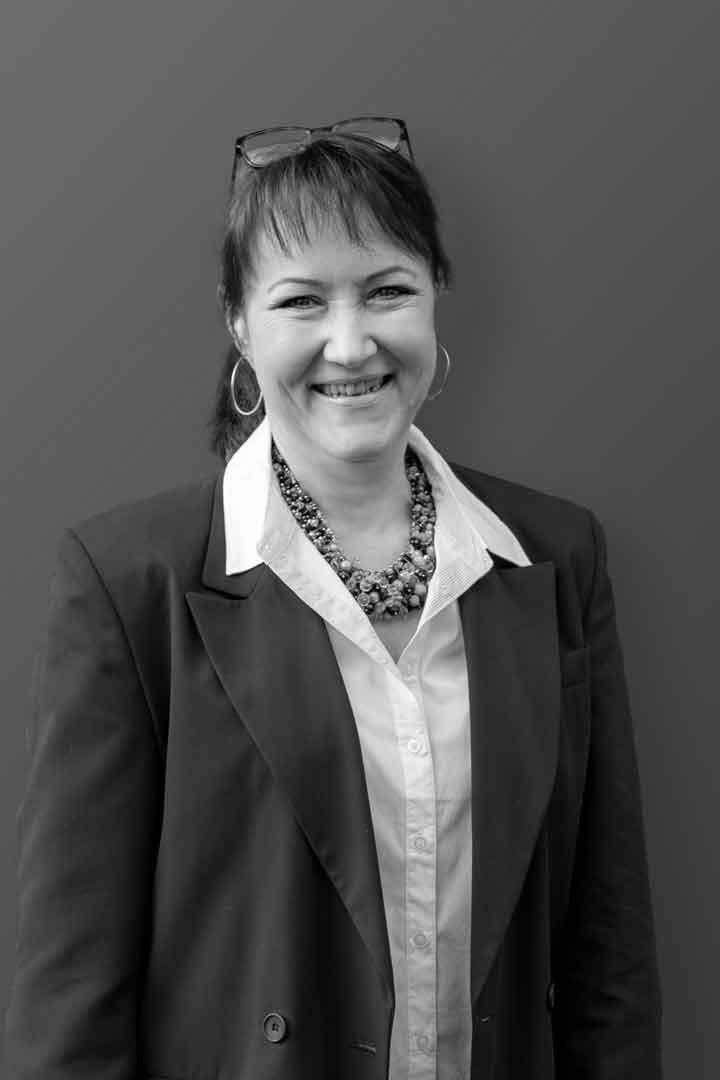 Kirsten Maurer - Beratung und Vertrieb Forum Mercatorium, das Unternehmerportal e.V.