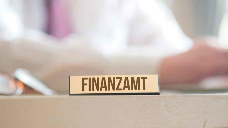 Kontopfändung Finanzamt