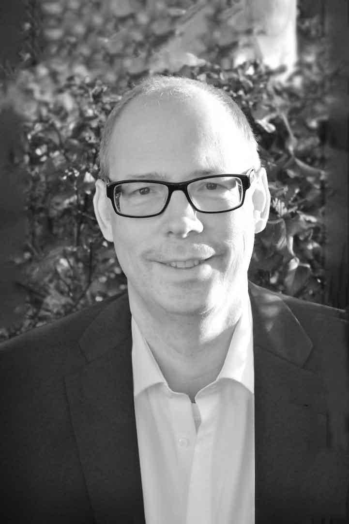 Roman Möllering - Kommunikationsberater Forum Mercatorium, das Unternehmerportal e.V.
