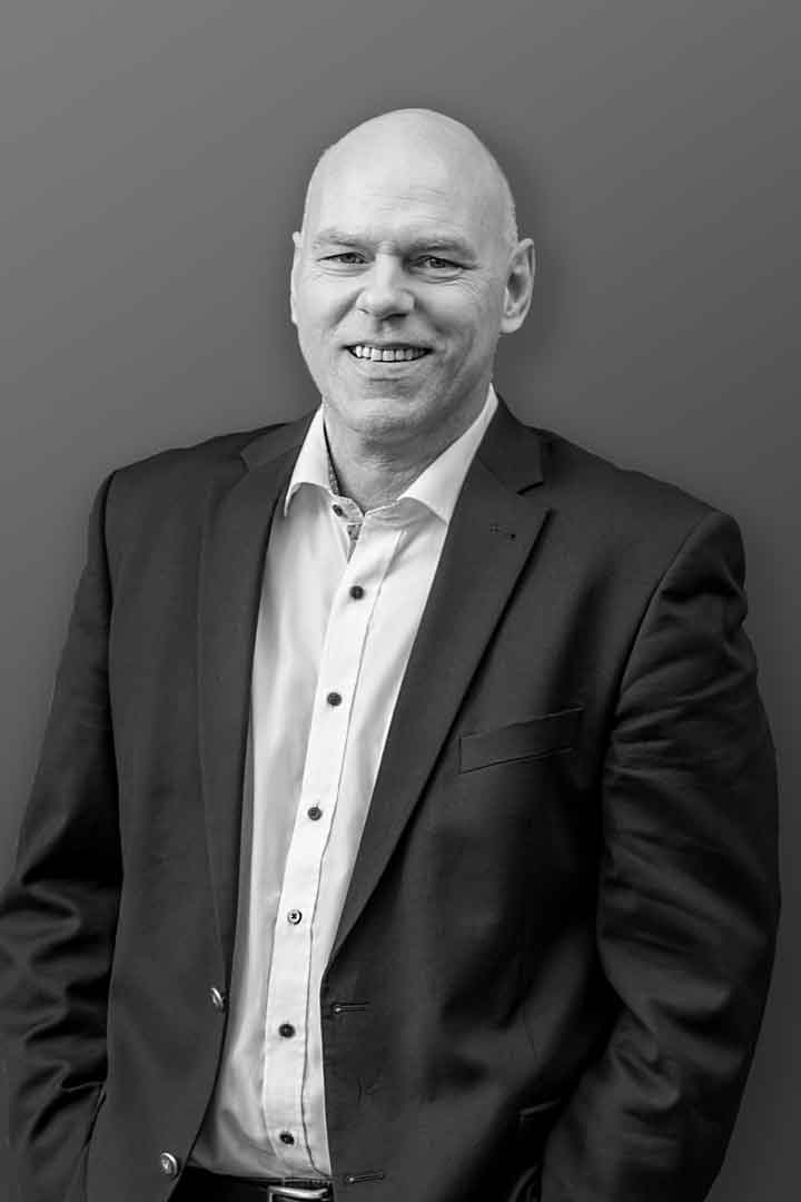 Ulrich Kalthoff - Vorstand Forum Mercatorium, das Unternehmerportal e.V.